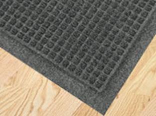 Wiper mat